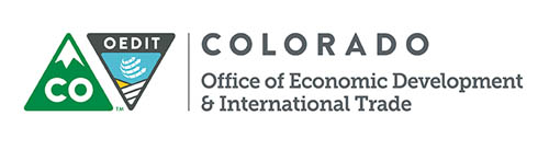CO Office of Economic Development and International Trade logo