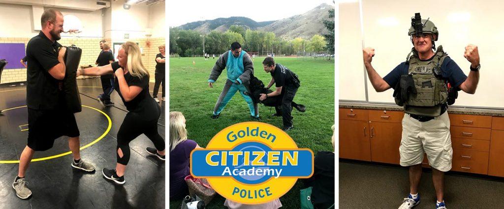 PD Citizens Academy