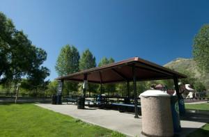 Golden Park Pavilion