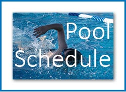 Pool Schedule Button