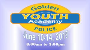 Golden Youth Police Academy