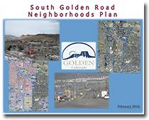 South Golden Road Neighborhood Plan
