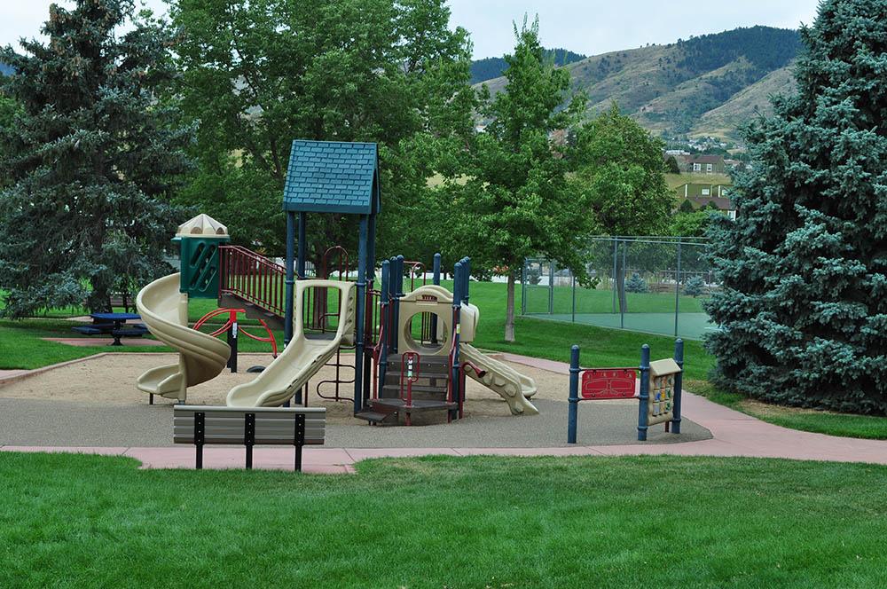 Southridge Park Playground