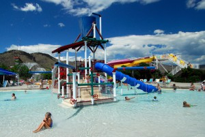The Splash at Fossil Trace Opens for 2017! @ The Splash at Fossil Trace | Golden | Colorado | United States