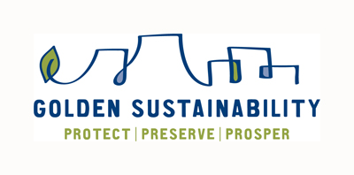 Sustainability in Golden