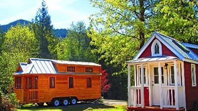 Tiny Homes in Golden