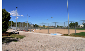 Tony Grampsas Ball Field