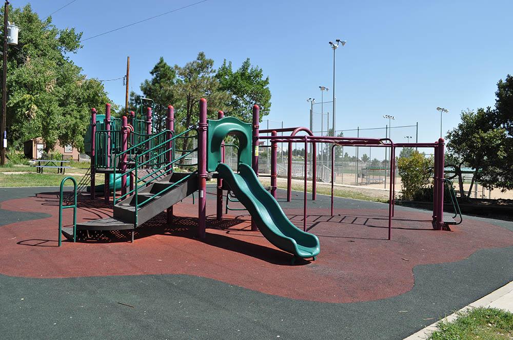 Tony Grampsas Sports Complex playground