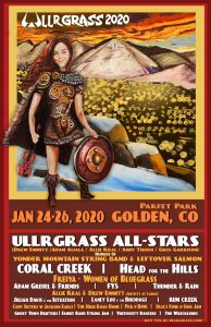 Ullrgrass Music & Beer Festival @ Parfet Park | Golden | Colorado | United States