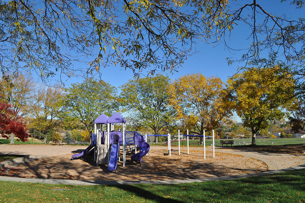 Ulysses Park Playground