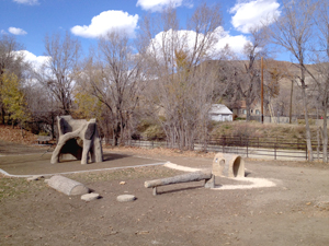 Vanover Park Nature Play