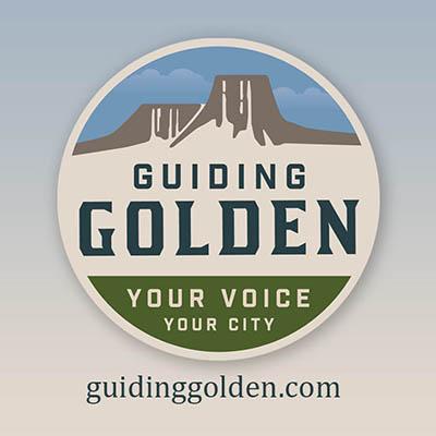 GuidingGolden.com logo and URL