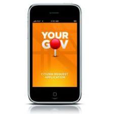 YourGOV App