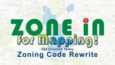 Zoning Code Rewrite Mapping Meeting (8th, 9th, 12th Street & Downtown Neighborhoods) @ Golden Community Center | Golden | Colorado | United States