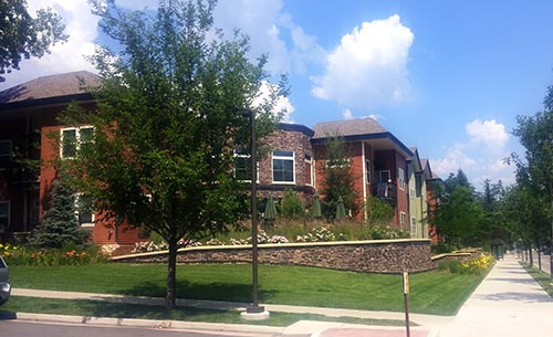 Community Housing Open House @ Golden Community Center | Golden | Colorado | United States