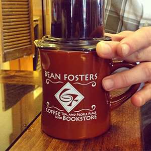 Coffee with a Councilor - South Neighorhoods @ Bean Fosters | Golden | Colorado | United States