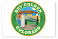 The Buy Golden program encourages area residents and visitors to shop locally. As much as 70 cents of every dollar spent in Golden stays in Golden!
