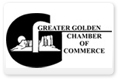 Golden Chamber of Commerce promotes commercial, industrial and civic interests of Golden businesses.