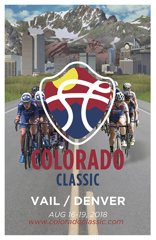 2nd Annual Colorado Classic