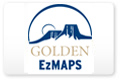 EzMaps provides a dynamic, Internet mapping application offering information on locations within Golden city limits.