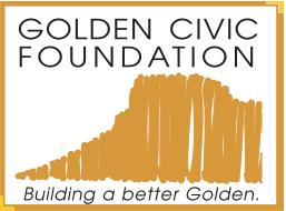 Golden Civic Foundation logo