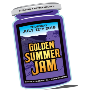Golden Summer Jam 2018