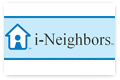 i-Neighbors is a free social networking service for neighborhoods and local groups to connect, meet, organize, and communicate.