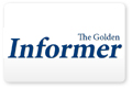 The Golden Informer is a monthly community newsletter all about the City of Golden.