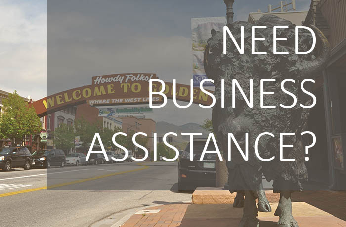 Need business assistance?