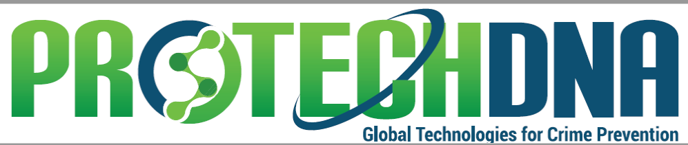 Protech DNA logo