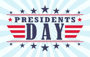 Presidents Day - City Offices Closed