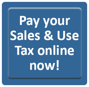 Pay your Sales and Use Tax online