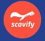 Scavify app logo