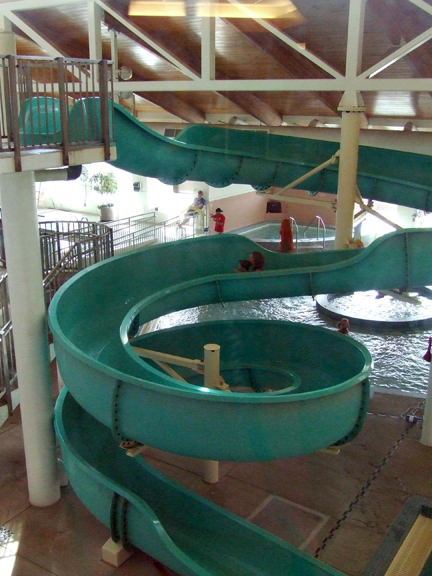 Indoor Swimming Pool With Slides swimming pools | city of golden, colorado