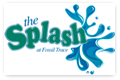 Splash at Fossil Trace is Golden's premier water park, and open seasonally from late May through August.
