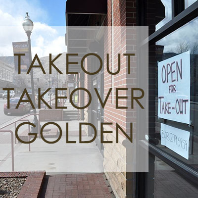 Takeout Takeover Golden