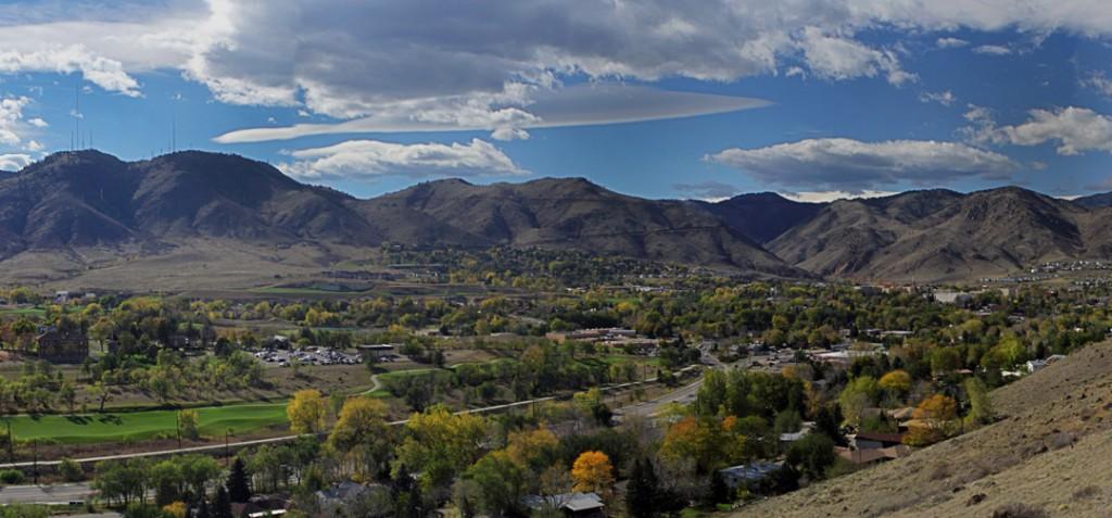 Colorado Quiet Natural Beauty